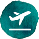 icono avion