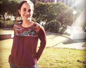 firiri entrevista con Yve Ramirez de laecocosmopolita