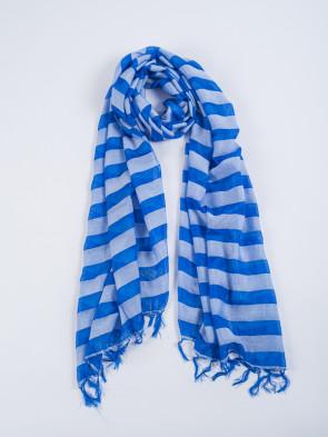 Chal JUMLA agua - Azul