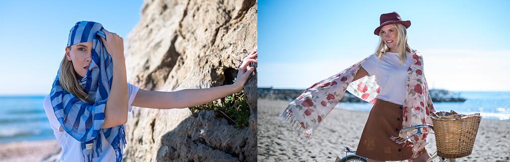 Accesorios de moda ecológicos y biodegradables del Himalaya, Nepal